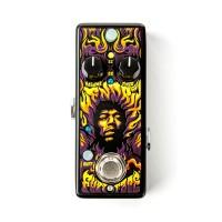 Efek Gitar MXR Authentic Hendrix '69 Psych Series Fuzz Face JHW1