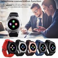 _Y3 Touch Screen Micro-SIM Card Bluetooth 3.0 Sleep Monitor Smart