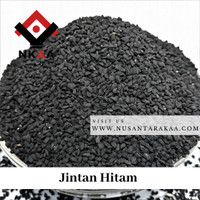 jintan hitam kemasan 250 gram