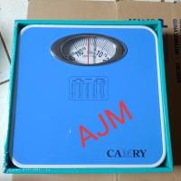 timbangan berat badan manual camry