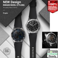 Ringke Bezel Styling Galaxy Watch 46mm Gear S3 Original