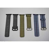 Tali Jam Tangan Nylon Apple Watch Series 1/2/3/4