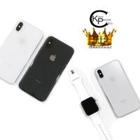 iPhone X 256GB Ex Inter Second Mulus Fulset