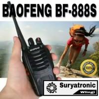 HT BAOFENG HANDIE TALKIE WALKE TALKIE BAOFENG SINGLE BAND 16CH UHF BF-
