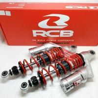 Shock Breaker Belakang RCB SB2 320MM Honda Bebek / Tiger / RX King