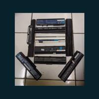 Baterai bekas laptop 6 cell