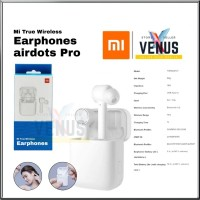 XIAOMI Airdots Pro - Mi True Wireless Earphone Bluetooth Headset