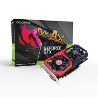 NEW VGA Colorful GeForce GTX 1660 Super 6GB NB 6G-V