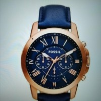 jam tangan fossil pria FS2760