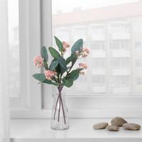 Bunga Palsu Eucalyptus Artificial Flower High Quality Dekorasi