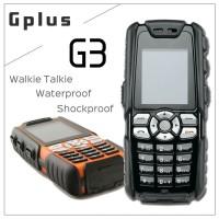 Gplus G3 - HP Outdoor HT Walkie Talkie Waterproof