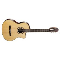 CORT CLASSIC ELECTRIC GUITAR AC160CFTL NATURAL GLOSSY (402000944)