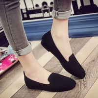 Reiv - Geisyah Flat Shoes ZH.018