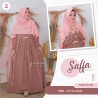 Safa dress size Standar