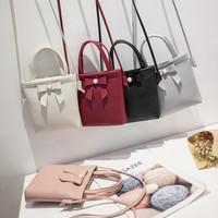Tas Selempang Wanita Abg Remaja Import Kulit sling bag kecil mini PITA