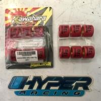 HOT SALE Roller Kawahara Racing 12 Gram Vario 125 150 PCX Spin