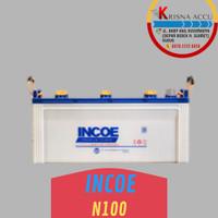 AKI INCOE N100 PREMIUM / ACCU INCOE / AKI MOBIL