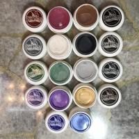 SILAHKAN DI ORDER Pomade Warna Suavecito Hair Clay Color (FREE SISIR)