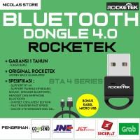 USB ORICO BTA-403 Bluetooth 4.0 Adapter Dongle Original Komputer cp