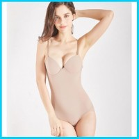 SEAMLESS BODY SHAPER SHAPEWEAR 19624 LD-SSY029 ORIGINAL BODYSUIT