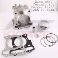 Blok KTC-KYTACO Ceramic Cylinder 65mm for Nmax - Aerox 155