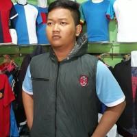 Rompi Hoodie AC Milan