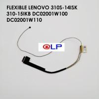 Kabel Flexible Lenovo 310S-14ISK 310-15IKB DC02001W100 DC02001W110