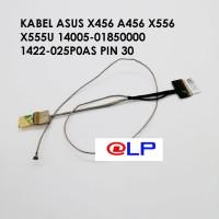 Kabel Asus X456 A456 X556 X555U 14005-01850000 1422-025P0AS PIN 30