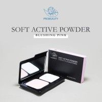 probeauty compact powder