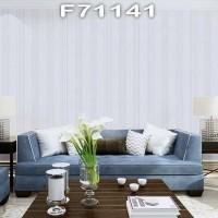 Wallpaper Dinding Garis MANSION F71141 - F71143