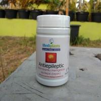 Mediplants Antiepileptic - Herbal untuk Epilepsi/ Ayan ASLI