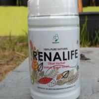 Mediplants Renalife Obat Herbal Untuk Gagal Ginjal