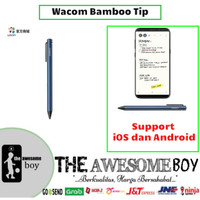 Wacom Bamboo Tip Sketch Fineline 3 Stylus iOS Android iPhone iPad Pen