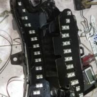 Stoplamp PCX custom 10 mode