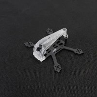 Diatone Mamba 2019 GT-R 249+ 2.5 inch Transparent Frame Kit Only