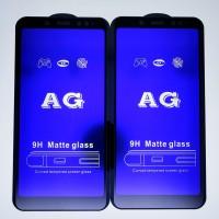 Tempered Glass Full Cover Anti Glare + Blue Light Redmi Note 5 Pro