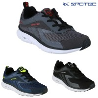 Sepatu Running Spotec Romans