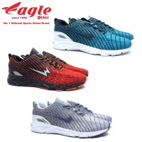 Sepatu Running Eagle Ronin
