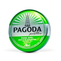 Permen Pagoda pastiles rasa APEL 20 gram