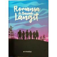 NOVEL ROMANSA DI BAWAH LANGIT / ERVINADYP