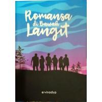 ROMANSA DI BAWAH LANGIT / ERVINADYP / NOVEL