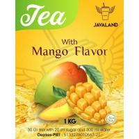 BUBUK MANGO TEA 1KG
