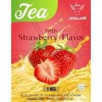 BUBUK STRAWBERRY TEA 1KG