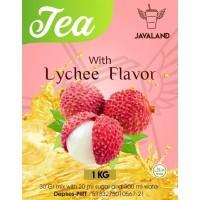 BUBUK LYCHEE TEA 1KG