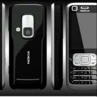 Nokia 6120 C