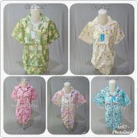 Baju tidur wanita / Daster Katun / piyama