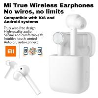 AIRDOTS PRO - Mi True Wireless Earphones - Headset Xiaomi - Earphone