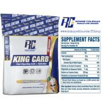 KING CARB 1kg KingCarb 2,2lbs karbohidrat penambah karbohidrat bulking