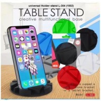 Phone Holder Table Stand L-304 New