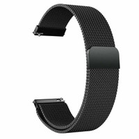 Strap Magnetic Milanese For Samsung Watch Active 1 dan 2 - 40mm / 44mm